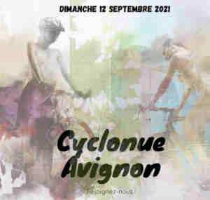 cyclonue PPNP, Avignon