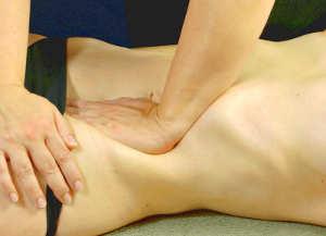massage Maya