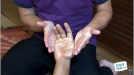 Comment masser les mains ?