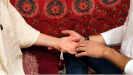 Massage tantrique des mains